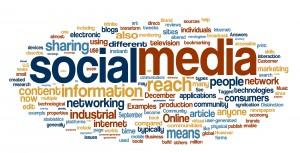 gestion de media social